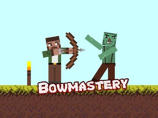 Bowmastery: Zombies!