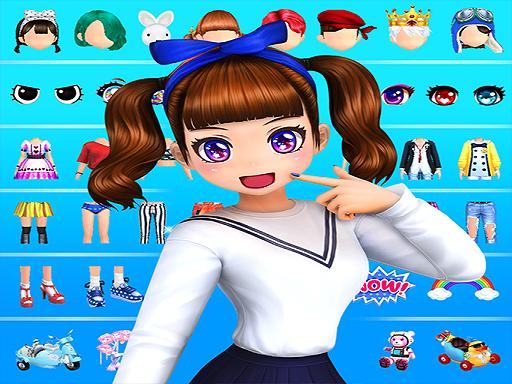 Up y8 girl dress Girl Games