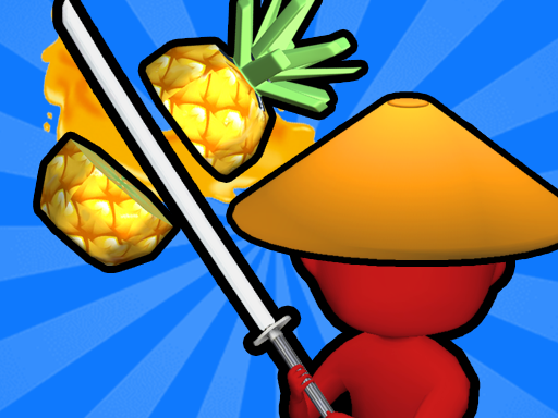 Fruits Samurai