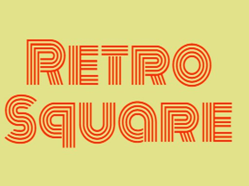 Retro Square HD